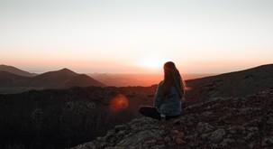 Sporočilo za današnji dan: Duhovni razvoj prinaša srečo