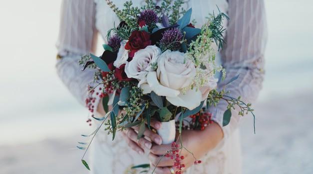 Cvetlični horoskop: Katero cvetje in šopek se ujemata z vašim nebesnim znamenjem? (foto: pexels)
