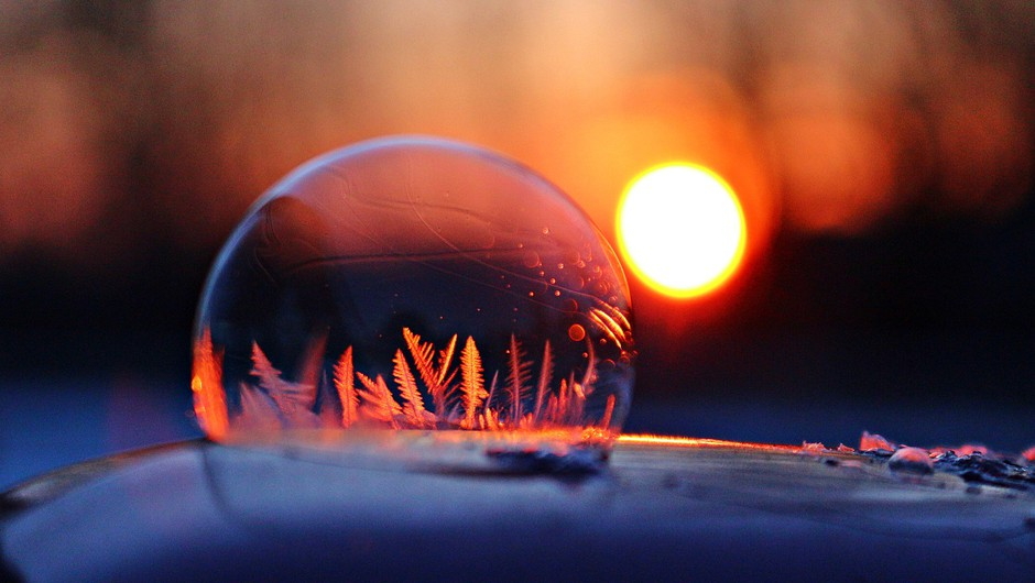 Sonce v Vodnarju: V tem tednu boste lahko dosegli več kot običajno (foto: pixabay)