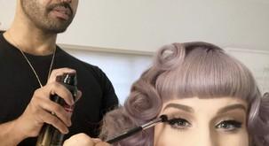 VIDEO: Tako si lase lahko enostavno in hitro pobarvate kar sami!