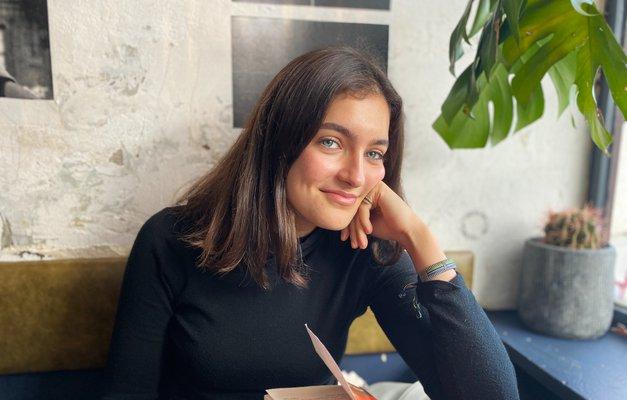 Mlada Slovenka že pri 17-ih ustvarila uspešno podjetje (foto: Promocijsko gradivo)