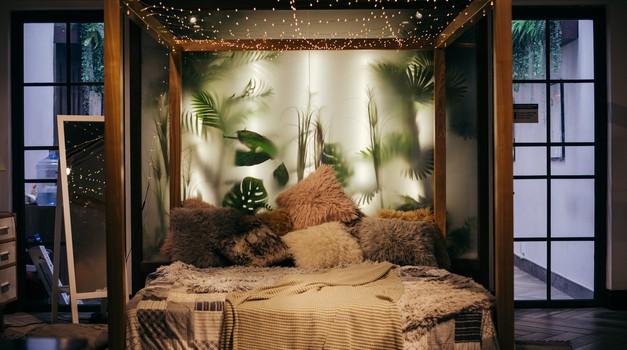 7 predmetov v spalnici, ki prinašajo dobro energijo (foto: pexels)