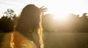 Lepo je pričakati prvi jutranji sončni žarek in zadnjemu pomahati v slovo.