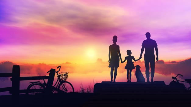 Neizrečeno in nepredelano se prenaša iz generacije v generacijo (foto: profimedia)