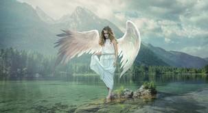 Znaki, da je vaš prijatelj vaš angel varuh