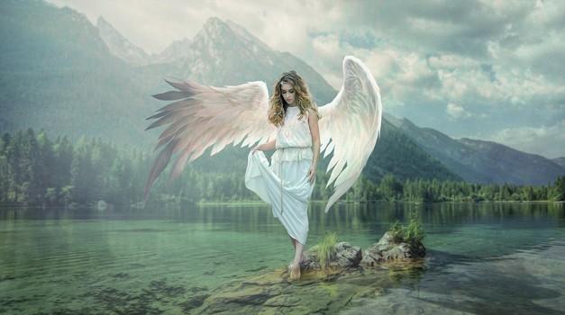 Znaki, da je vaš prijatelj vaš angel varuh (foto: pixabay)