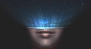 Kozmična duša - naša resnična narava onkraj linearnega časa