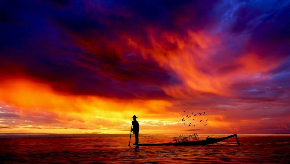 """ĐORĐE BALAŠEVIĆ: """"Ljudje so kot školjke - na tisoče jih moraš odpreti, da najdeš biser."""" (foto: pixabay)"""