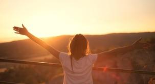 Sporočilo za današnji dan: Si močna duša vredna ljubezni