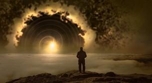 Sporočilo za današnji dan: Življenje ni ravna črta, ampak spirala