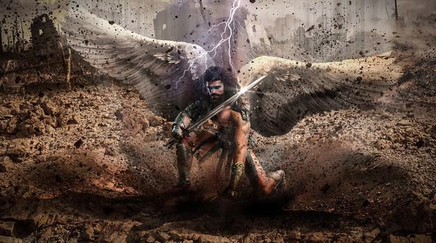 9 značilnosti duhovnih bojevnikov, ki delajo na sebi (foto: pixabay)