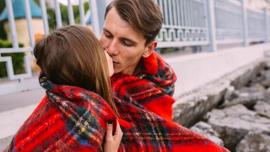 Sporočilo za današnji dan: Ljubi me najbolj takrat, ko si to najmanj zaslužim (foto: profimedia)