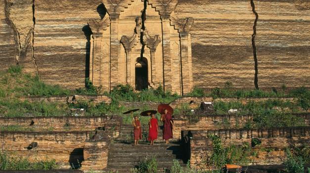 10 nasvetov dalajlame za pot do sreče (foto: profimedia)