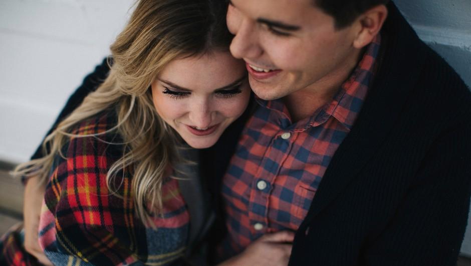 """""""Ljubim te tako močno in zato želim, da si srečen."""" (foto: profimedia)"""