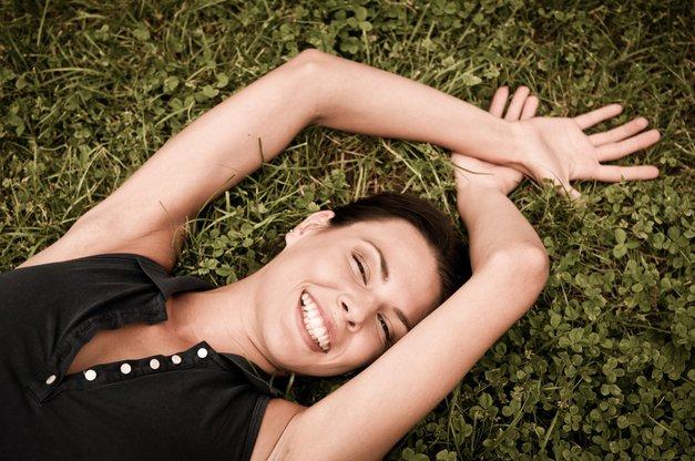 Vam zeleno življenje pomeni tudi užitek? S to izbiro vam bo! (foto: PROFIMEDIA)