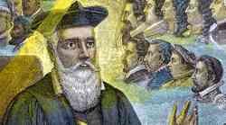 Nostradamus je pred 500 leti napovedal pohod nezaustavljivega virusa in številnih kužnih bolezni
