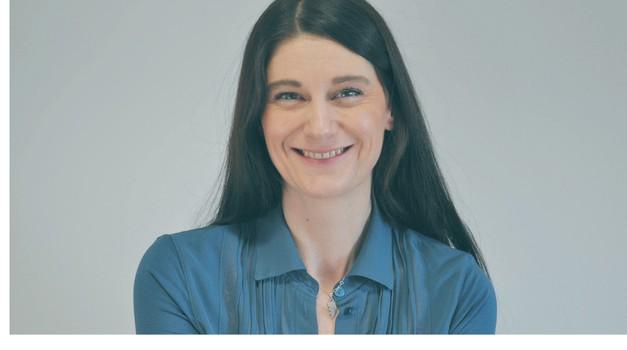 """Lidija Bašič Jančar: """"Vsak ima sedaj svoje izzive, in to ravno tam, kjer ima nepredelane vsebine."""" (foto: Lidija Bašič Jančar)"""