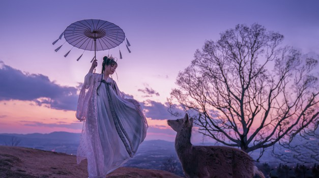 Katera je vaša sorodna duša po kitajskem horoskopu? (foto: pixabay)
