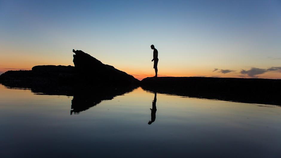 Karel Gržan: Treba je paziti, da te ne vrednoti nekdo samo tam, kjer si dober za 'ponucati' (foto: pixabay)