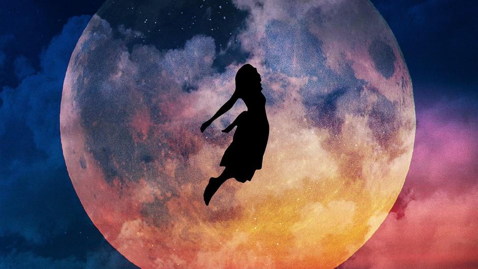 Sreča ni stvar dogodkov. Odvisna je od plimovanja duha. (foto: pixabay)