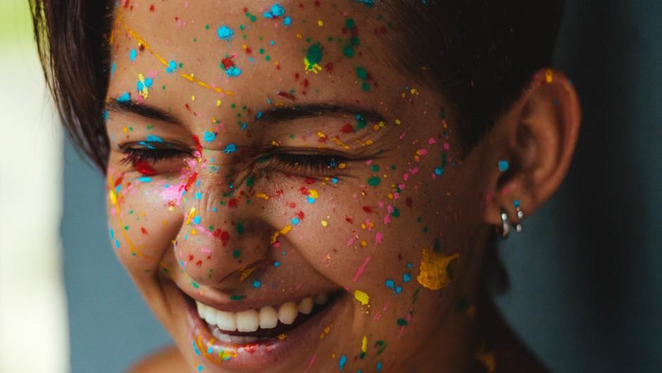 Sreča je, da izkusimo pravi smisel našega obstoja (foto: pexels)