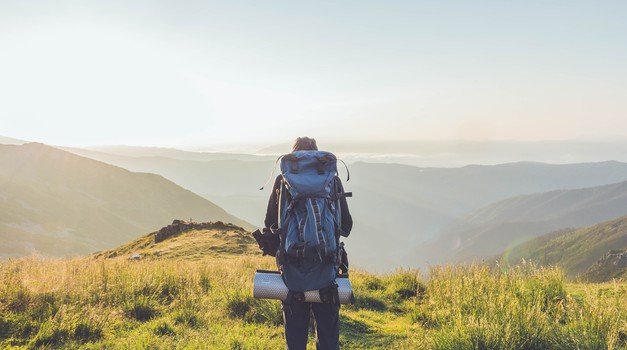 Tisti, ki čutijo močno povezanost z naravnimi danostmi, so pogosto srečnejši od tistih, ki razmišljajo drugače. (foto: pexels)