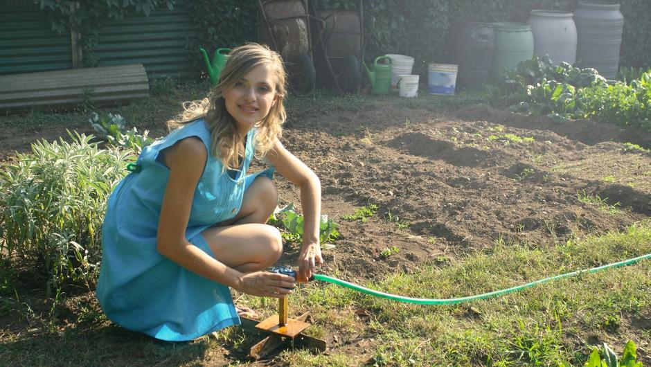 Delo z zemljo je zdravilno + 8 razlogov, zakaj bi vsak moral imeti svoj vrt (foto: pexels)