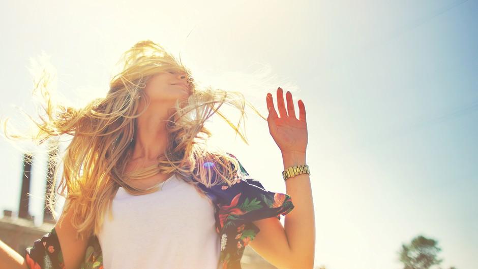 5 znamenj, katerim pogosto niha razpoloženje (foto: shutterstock)