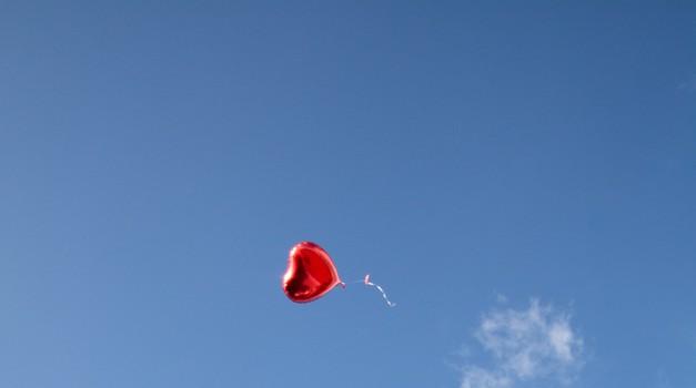 Sporočilo za današnji dan: Srce imamo zato, da ljubimo (foto: pexels)