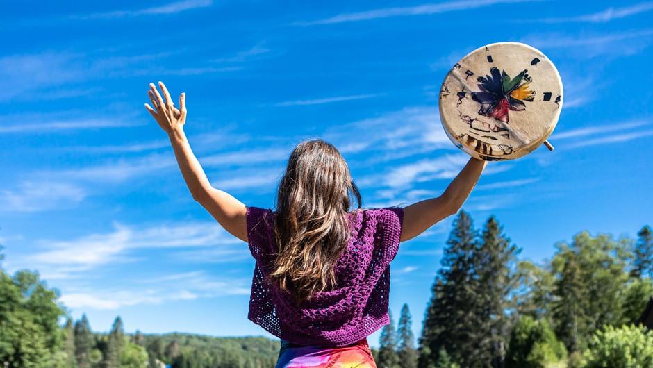 Ljubim tiste, ki plešejo po ritmu svojega lastnega bobna (foto: profimedia)