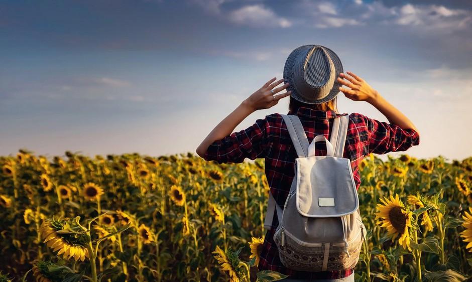 """Erling Kagge: """"Polaganje ene noge pred drugo je ena najpomembnejših reči, ki jih počnemo …"""" (foto: Profimedia)"""