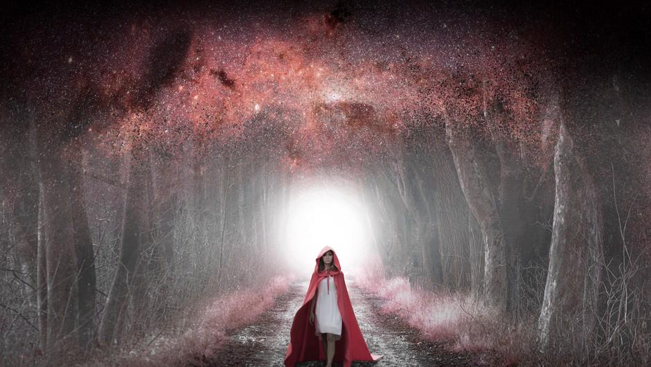 4 pravila, ki nas vodijo na pot odkritja sebe in vesoljne resnice (foto: pixabay)