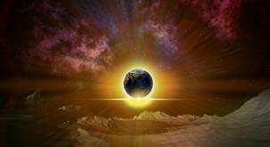 Sporočilo za današnji dan: Razodetje - Ko se percepcija realnosti, ki smo jo imeli celo življenje, spremeni