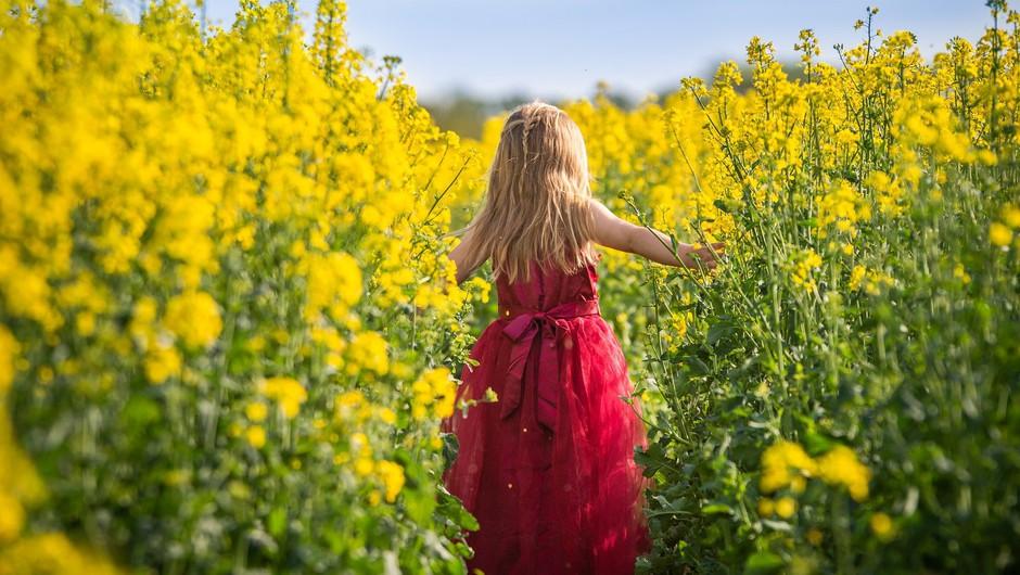 """Ni """"tvoj"""" otrok, je duša, ki ti je bila zaupana v varovanje (foto: pixabay)"""