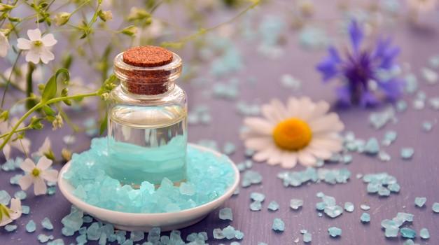 6 eteričnih olj, ki vas poživijo (foto: pixabay)