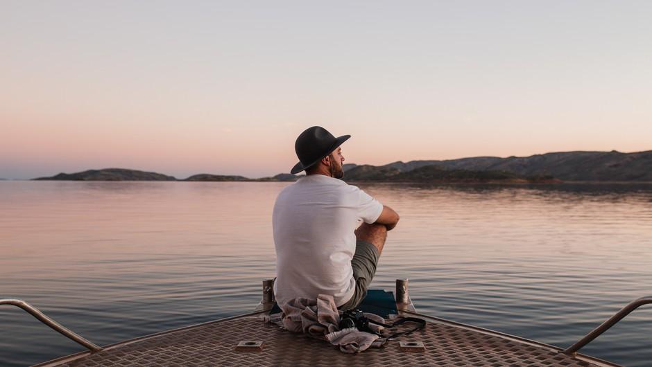 5 življenjskih nasvetov, ki bi jih dal mlajši verziji sebe (foto: pexels)