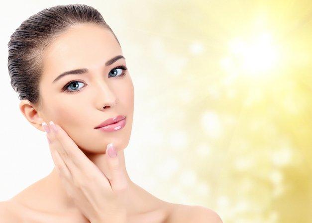 Tako očistite obraz nežno, učinkovito in zdaj tudi zeleno (foto: PROFIMEDIA)