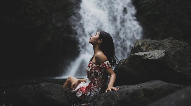VODA ni samo H2O! (foto: pixabay)