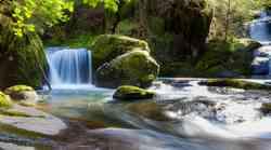 Voda si zapomni VSE, kar se dogaja okoli nje