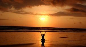 9 misli/manter za ta čas mlaja & sončevega mrka