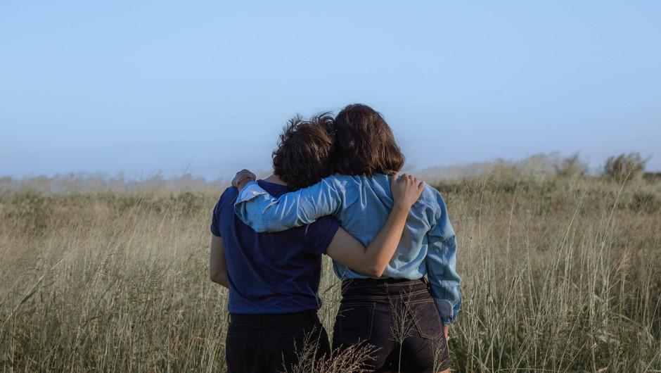 8 znakov pravega prijateljstva (foto: pexels)