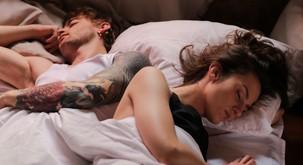 Kaj pomeni, če sanjate, da ste prevarali partnerja?
