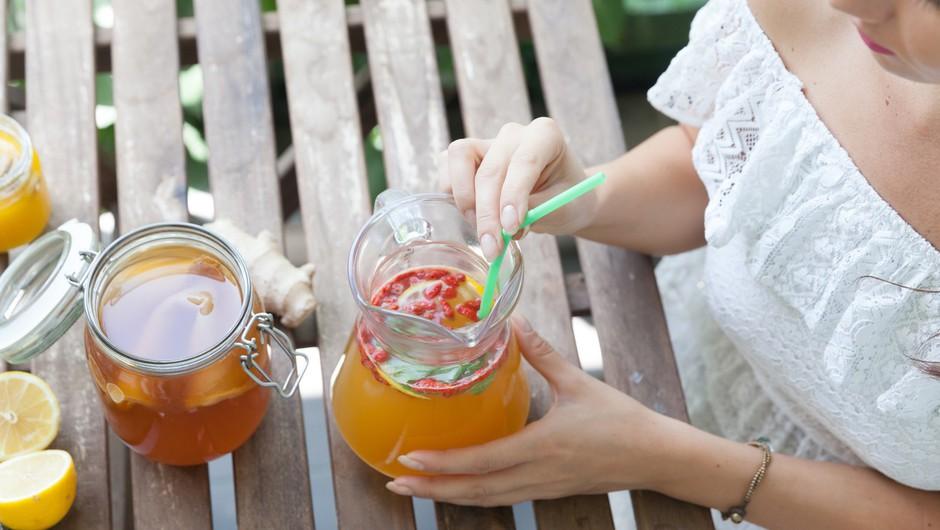 4 razlogi, zakaj je dobro piti KOMBUČO (foto: profimedia)