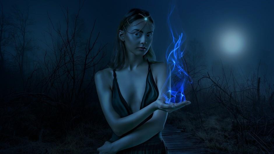 Med prebujanjem pridejo na plan vsi 'duhovi' iz preteklosti (foto: PIxabay)