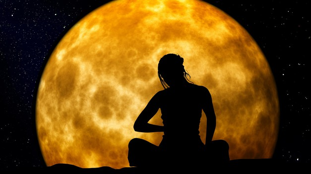 11 znakov, da doživljate temno noč duše (duhovno depresijo) (foto: pixabay)