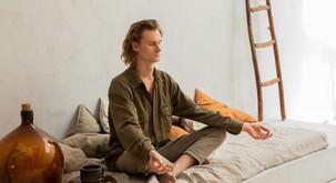 Rudolf Steiner: Moderne in starodavne duhovne vaje - nasveti za meditacijo