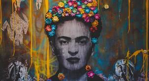 """Frida Kahlo: """"Ne bom te prosila, da me objameš, ko to najbolj potrebujem."""""""