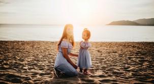 Draga hči, čeprav nisem popolna, sem verjetno točno takšna mama, kot jo potrebuješ