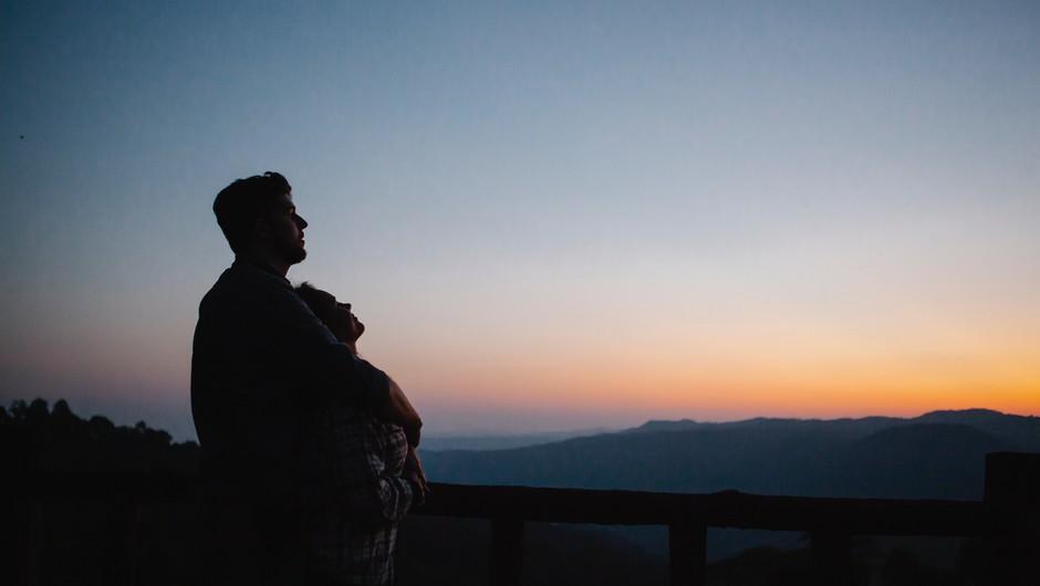 Sporočilo za današnji dan: Brezpogojna ljubezen je, ko te nekdo ljubi brez omejitev (foto: pexels)