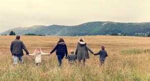 Zamere znotraj družine - te so najbolj boleče in trdovratne